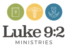 Luke 9:2 Ministries